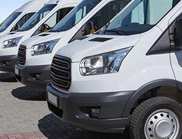 12 Seater Minibus Hire Wigan