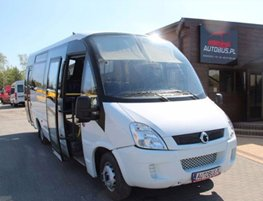 24 Seater Coach Hire Wigan- Mini Coach Wigan 24 seater