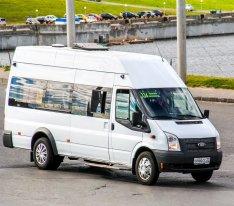 14 Seater Minibus Hire Wigan