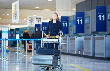 Airport Transfers Minibus Wigan
