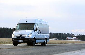 Minibus Tours Wigan
