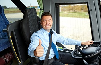 Minibus Hire With Driver Wigan