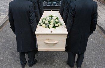 FuneralsMinibus Hire Wigan